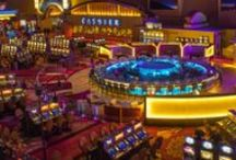 Casino travel / Destinations and news for casinos and gaming / by The Group Travel Leader