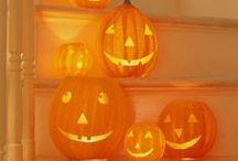Halloween / by Dawn