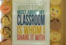 Classroom Management / by Beth