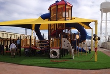 Community Playgrounds / by Little Tikes Commercial Playgrounds