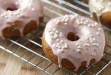 Doughnuts & Holes / by Dawn