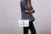 Everyday Style / We've pinned our favorite Ritani jewelry pieces and fashion inspiration for the perfect everyday look!