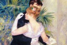 Love Renoir