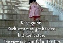 Inspiration . . .