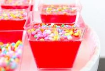 Jelly Shots / by Dawn