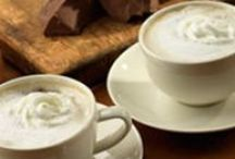 Hot Beverages / by Dawn