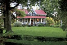 Southern Country Homes