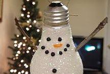 Seasons - Winter Fun Ideas