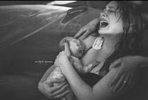 Photography - Birth