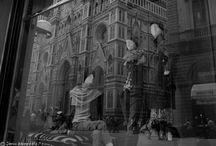 Lifephoto street and life black and white / Photo BW