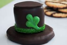 St. Patrick's Day / by Dawn