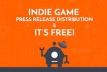 Robotsaid / Indie Game Press Releases