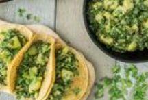 Foodie Foods Vegetarian and Vegan / Vegetarian and Vegan options
