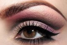 Make Me Up / by Brittany Fox