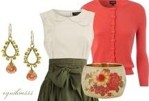 Girly Girl Stuff! / fashion ideas, make up help