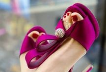 Shoes / Heel yea!  / by Brittany Fox
