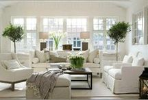 Everything Living Room  / by Evelyn's Pins