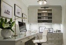 Everything Home Office  / by Evelyn's Pins