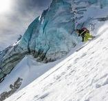 My Ski Photos