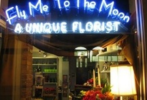 Real Tales: Fly Me To The Moon Florists / Real stories from our boutique flower shop, Fly Me To The Moon Florists located in the  Yonkers Downtown Waterfront District at 47 North Broadway, Yonkers, New York 10701 / by Fly Me To The Moon Florists