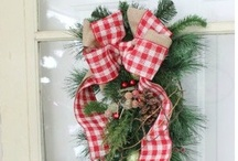 Christmas Decorating Ideas / by Jennifer Decorates