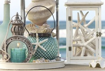 Beachy Crafts / Pin your beachy craft ideas here! What a better way to remember your Myrtle Beach vacation than with a craft! Visit us at www.vacationmyrtlebeach.com