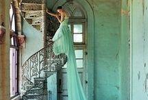 Fashion design: Dresses