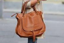 Fashion Artform: BAGS