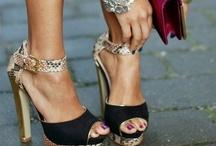 Fashion Artform: Shoes