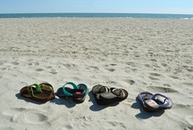 Flip Flops / by VacationMyrtleBeach