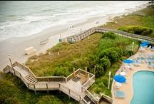 Sea Watch Resort / by VacationMyrtleBeach