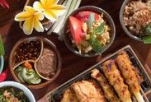 Food: Asian cuisine