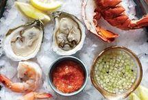 Food: Fish & Seafood