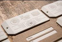 Business Cards  / by Brittany Fox