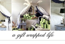 Gift Wrapping Websites / by Fly Me To The Moon Florists