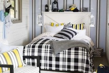 Boys Bedroom Ideas / by Jennifer Decorates