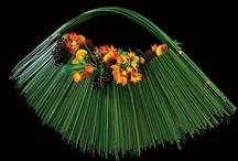 Floral Pocketbooks