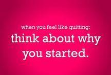 Motivation workouts / by Jennifer Mcquary-Rice