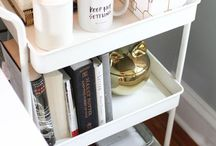 Life Behind a Desk / Work & Office supplies