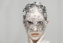 Bridal Accessories / by Brittany Fox