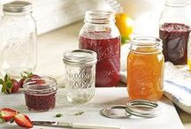 Preserving / Lovely recipes for throughout the year, plenty of inspiration and great ideas!