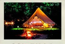 In Tents Experiences
