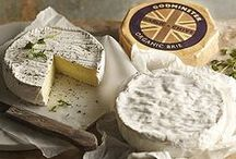 Cheese / From beautiful gifts to make your own kits...