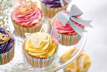 Cupcakes / Cupcake creators of all ages will love our collection of innovative cake tins, cake cases, toppers and icing kit that will help achieve incredibly professional results with ease. http://www.lakeland.co.uk/search/cupcakes/q01.r100.1?src=pinit