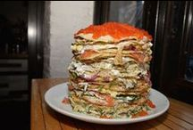 NYC Restaurants / Take a look at some of the best and craziest eats in New York City.
