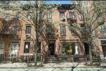 NYC Apartments / by amNewYork