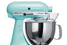 KitchenAid / http://www.lakeland.co.uk/brands/kitchenaid?src=pinit