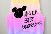 Disney !!! / by Caitlyn Sailor