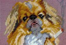 Manbroidery / Men who stitch. Without irony. / by Mr X Stitch