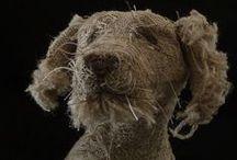 Soft Sculptures / by Mr X Stitch
